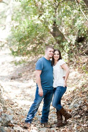 Rachel + Spencer