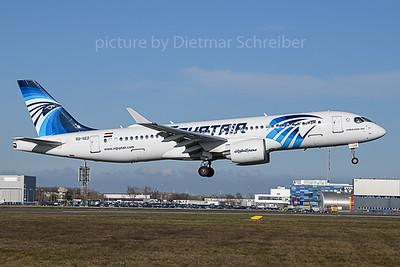 Airbus A220-300 (CS300)