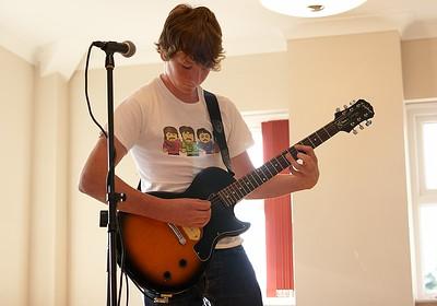 Rock Academy IOM 2011