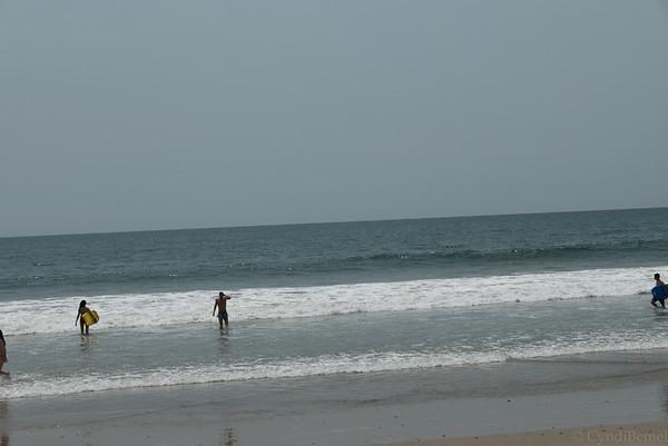 8/28/18 Asa, Beach, Venice