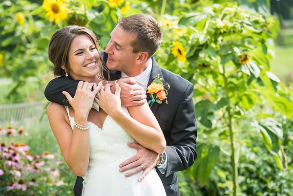 Kaitlyn & Brian: Married