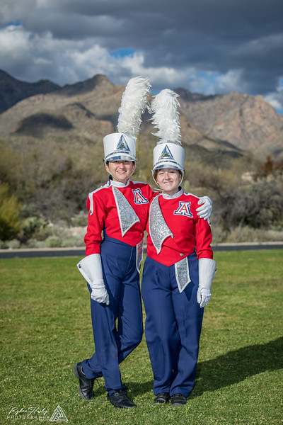 Erica Cohen U of A Marching Band Photos-117.jpg