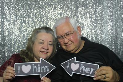 Harmony Hills Senior Valentine Banquet 2017