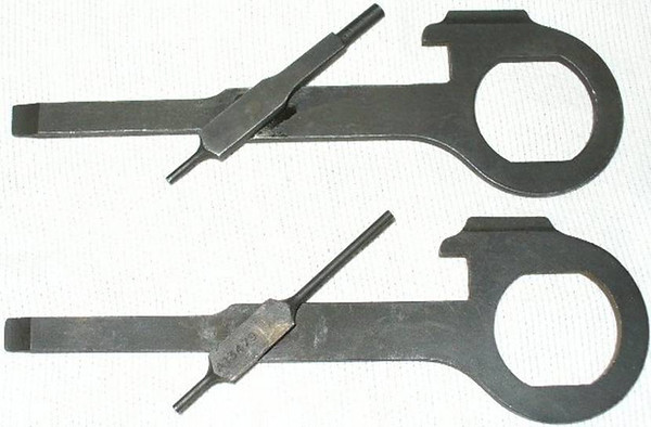 COMBINATION WRENCH