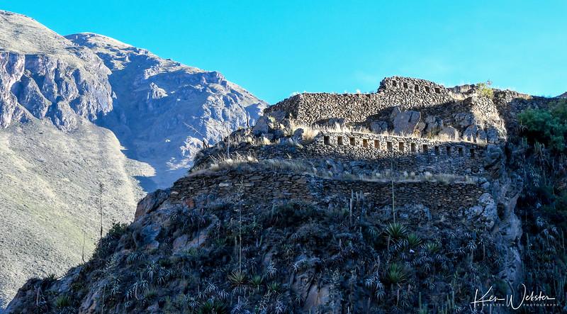 2018 Sacred Valley - Ollantaytambo Fortress-14.jpg