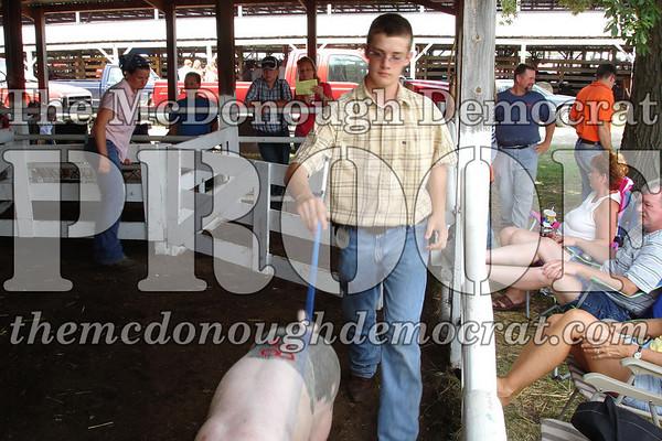 2006 Schuyler Co Fair