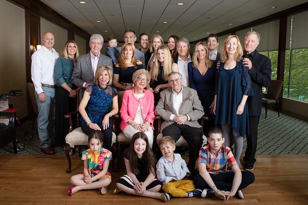 Gloria's 95th Birthday Party