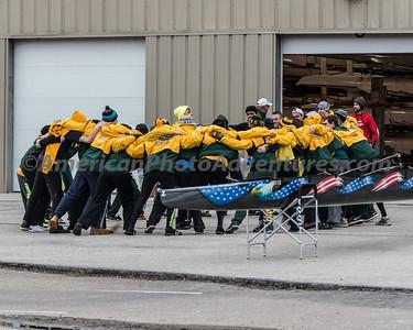 Flats 500 Crew Race