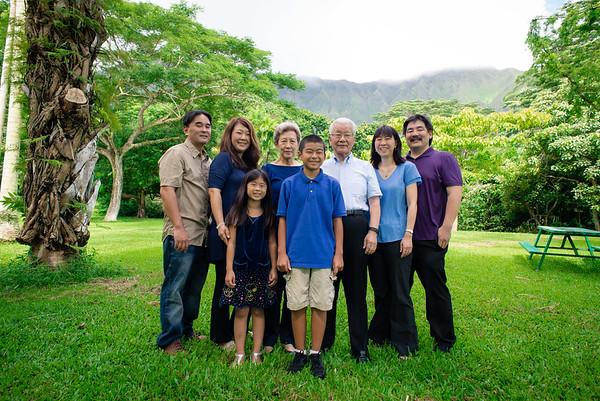 Oumi Family 2016