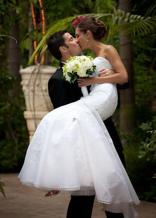 Jennifer and Steve