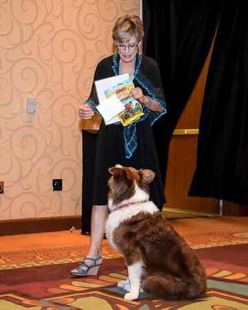 Mayor & First Lady's Dog Ball