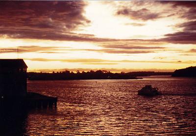 (4) Sydney (August 1983)