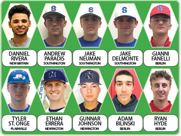 all-herald baseball