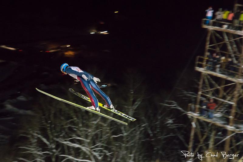 2016 Snowflake Ski Tournament