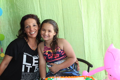 2016-04-23 Natalie's 10th Birthday Party