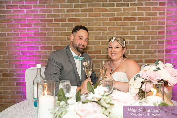 7/27/19 Hanson Wedding