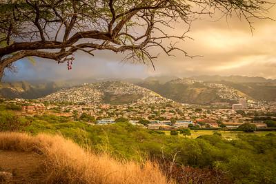 Hawaii Layover