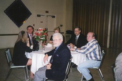 2000 Awards Banquet