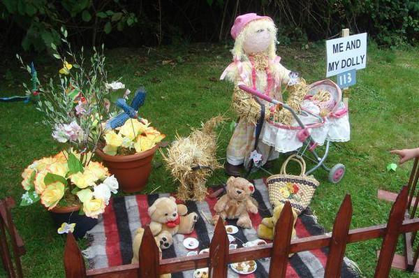Scarecrow Run 2007