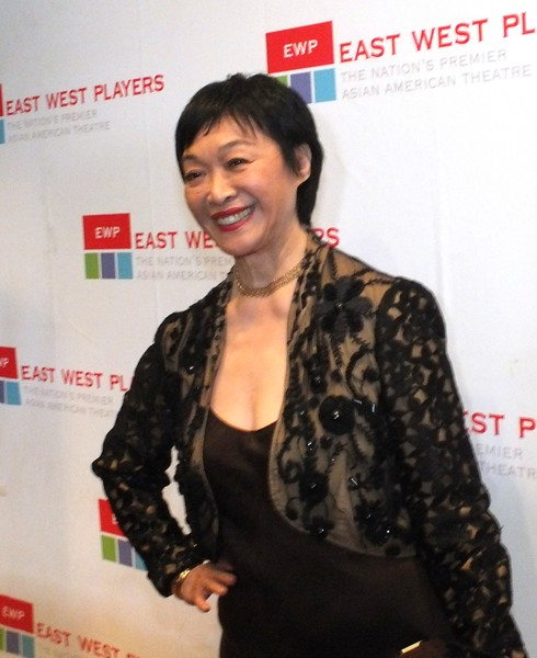 East West Players 50th Anniversary GALA