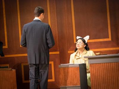2017 Opera The Trial of Goldilocks