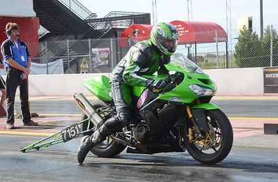 Rocky Mountain Raceway 10 June 2011