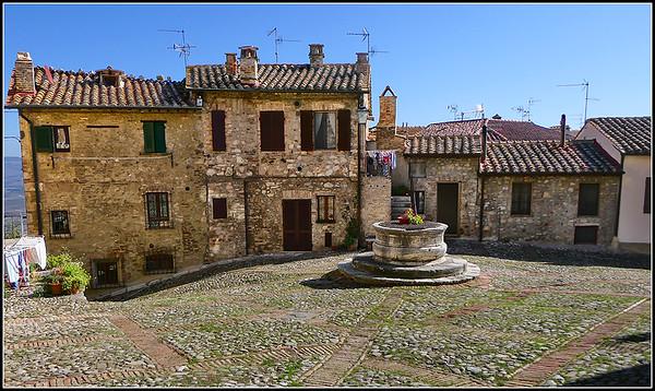 Castiglione d'Orcia 2019 (Siena)