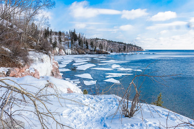 2014 Mar - North Shore