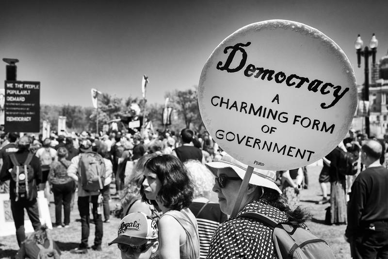 Democracy a charming form + Royals-.jpg
