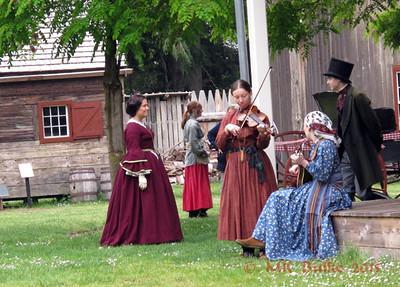 2015 0516 Queen Victoria's Birthday