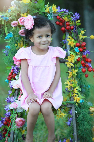 Kayla {Spring Mini}