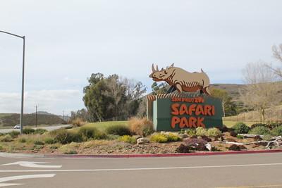2012 0122 Rob's Birthday Weekend San Diego Safari Park