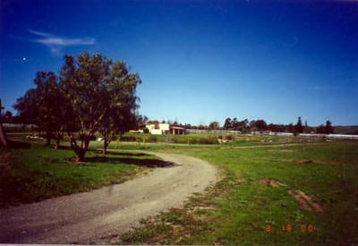 Ranches & Farms