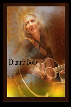 Songwriter: Dianne Body