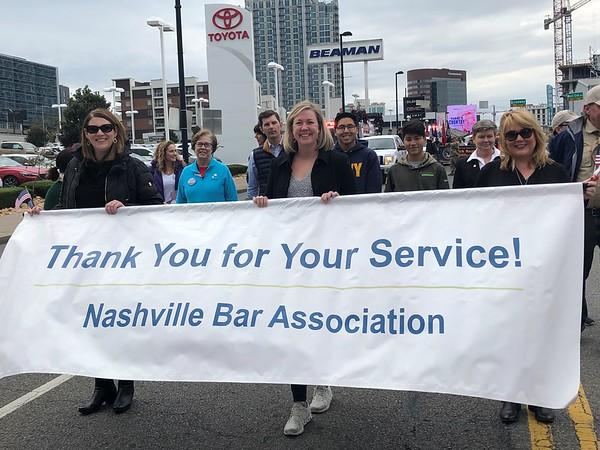 11-11-19 | Veteran's Day Parade