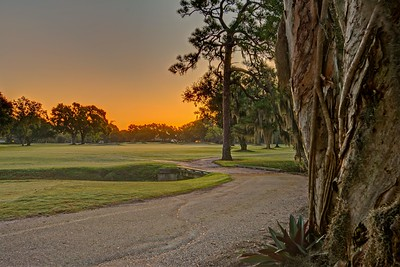 Sara Bay Golf Country Club
