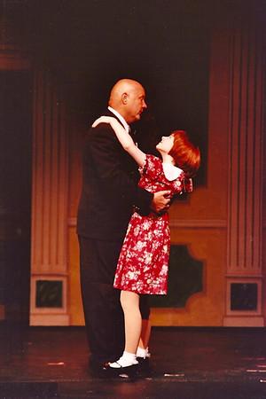 Annie, 2003