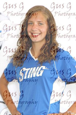 Team Pictures - 2011 - Sting 96 Blue (Borunda)