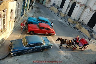 Images of Cuba 2006
