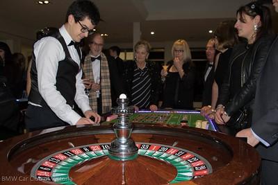 2017 Founders Dinner - Casino Royale