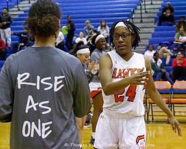 Girls Varsity Basketball v Annandale 1/14/20