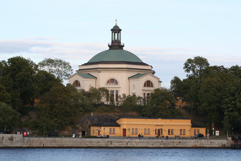 Skeppsholmen 205
