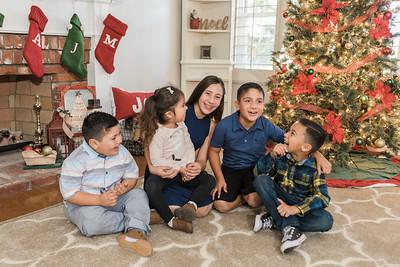 Family | Padilla & Garcia Cousins