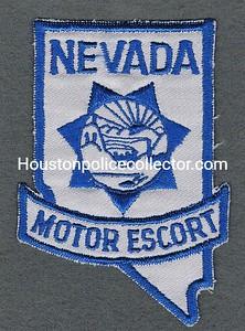Nevada Motor Escort