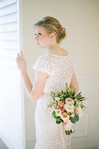 Sarah Voncannon- Bridals