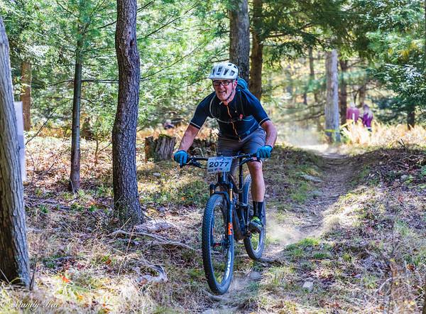 2019 Raven Mountain Bike Enduro