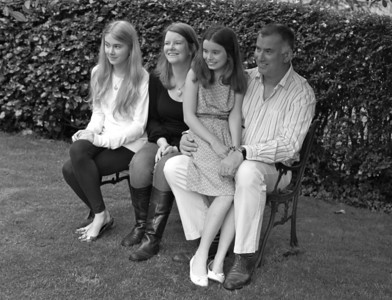 Laurence family