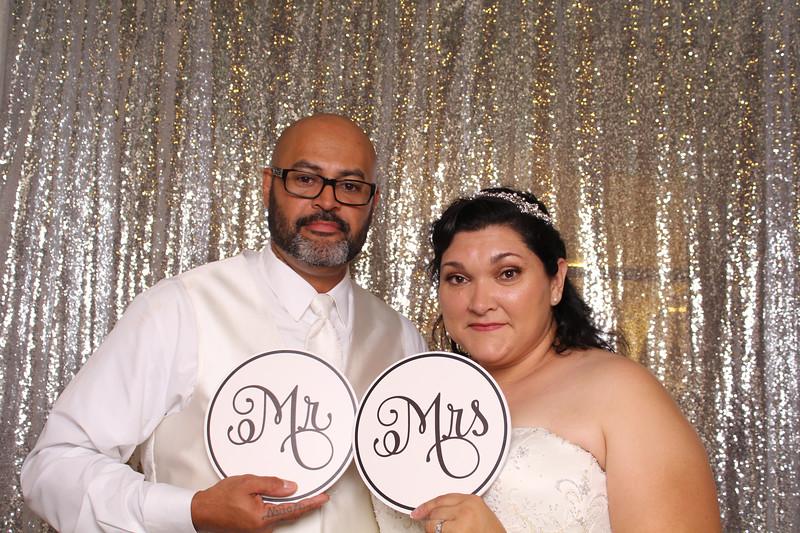 Theodore & Maria Wedding