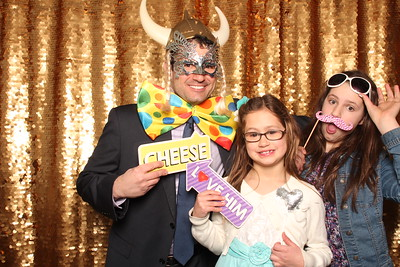 2017 Daddy Daughter Dance