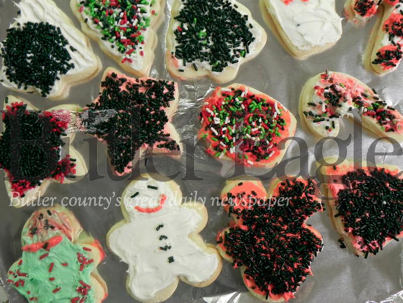 Cares Cookies